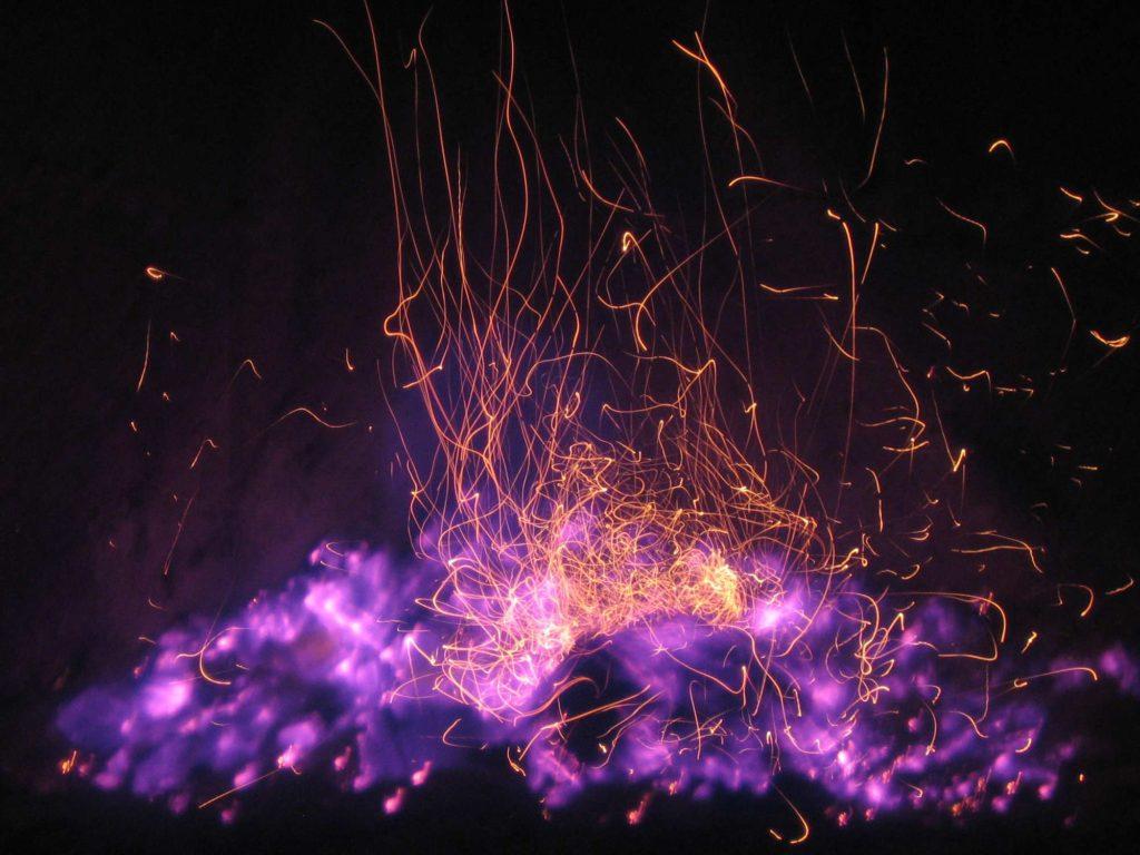 Igra s vatrom | Play with fire